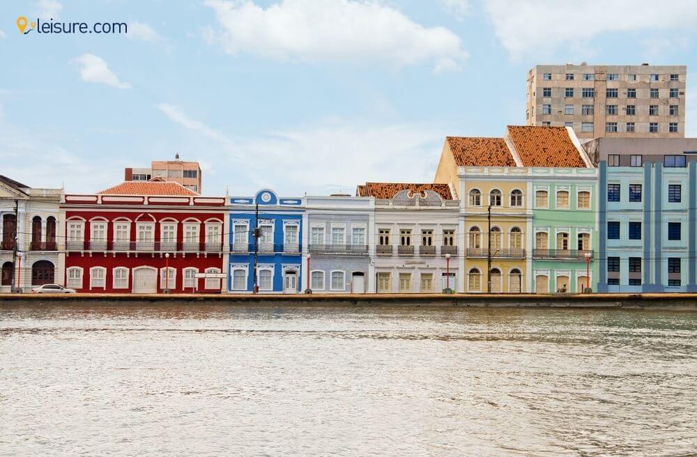 Wonders of Wonders of Brazil