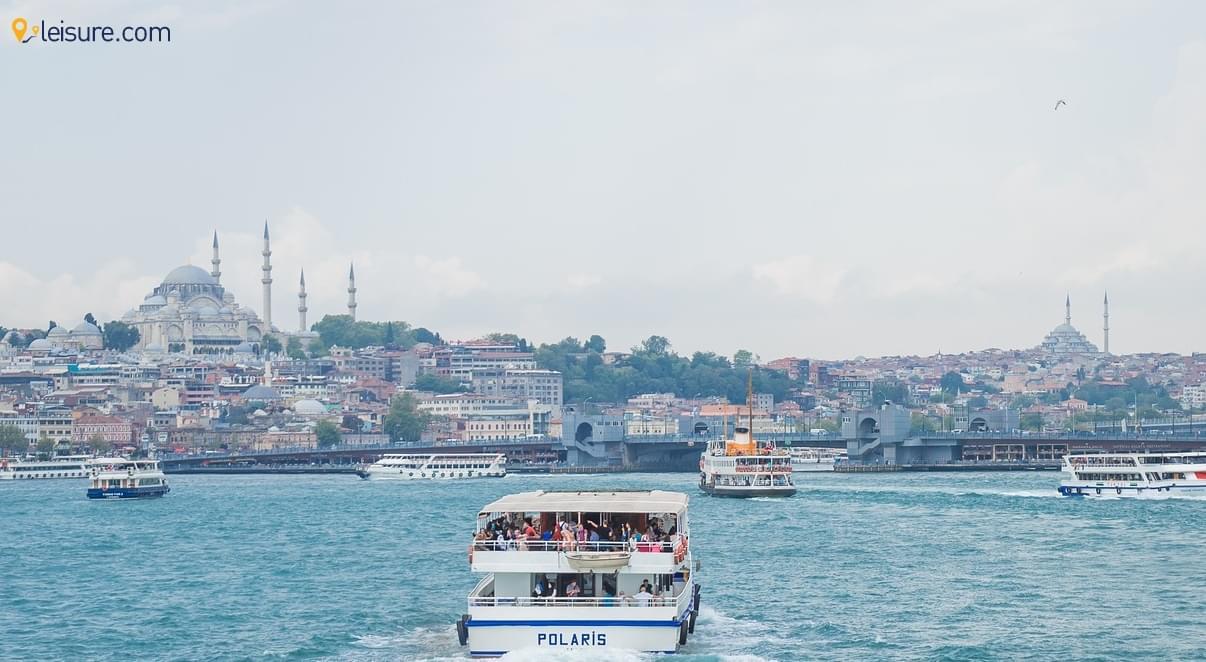 istanbul ok