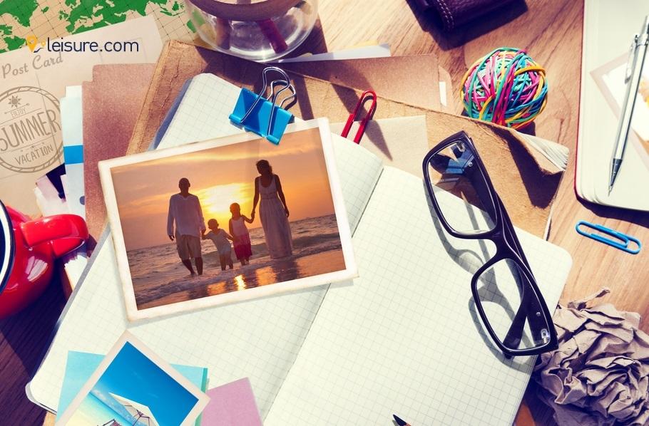 Creative And Fun Ways To Create Everlasting Travel Memories