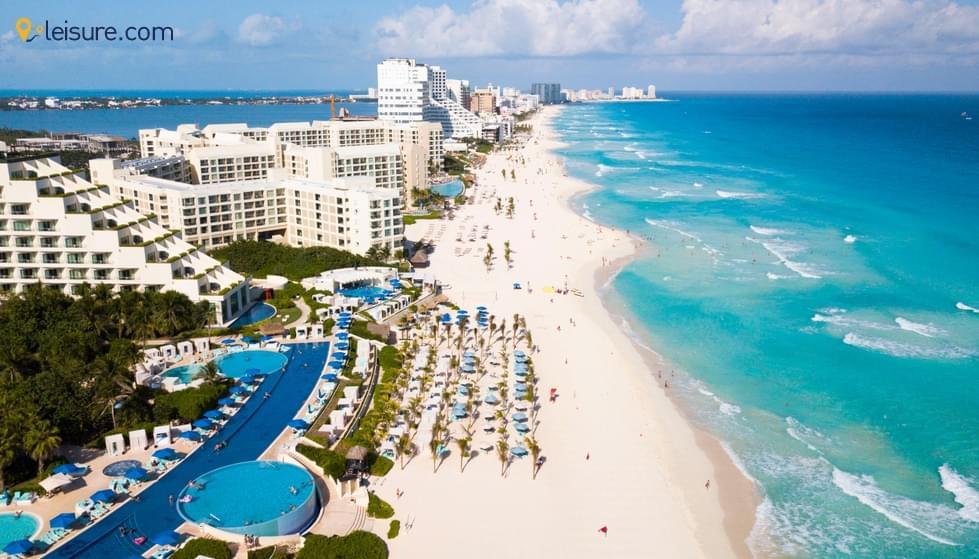 Had a fun trip to Cancun