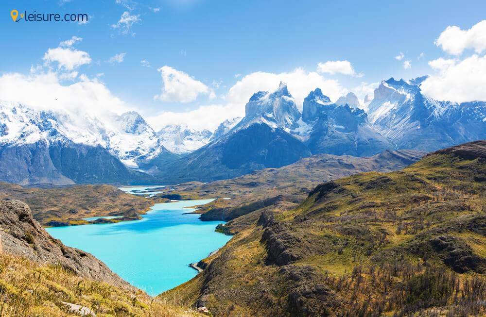Torres Del Paine National Park - Enjoy An Offbeat New Year Breaks