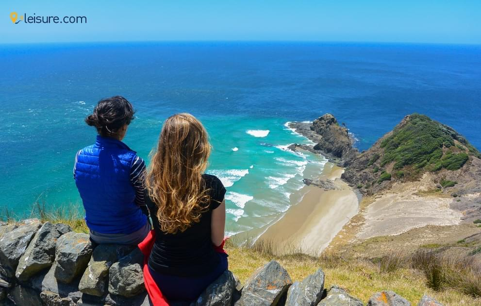 Best Travel Experience To New Zealand