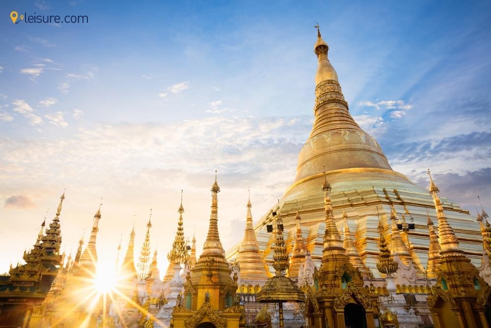 l Vacation in Myanmar