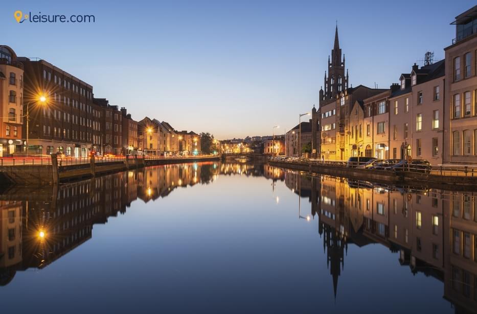 Great Tour Of Ireland