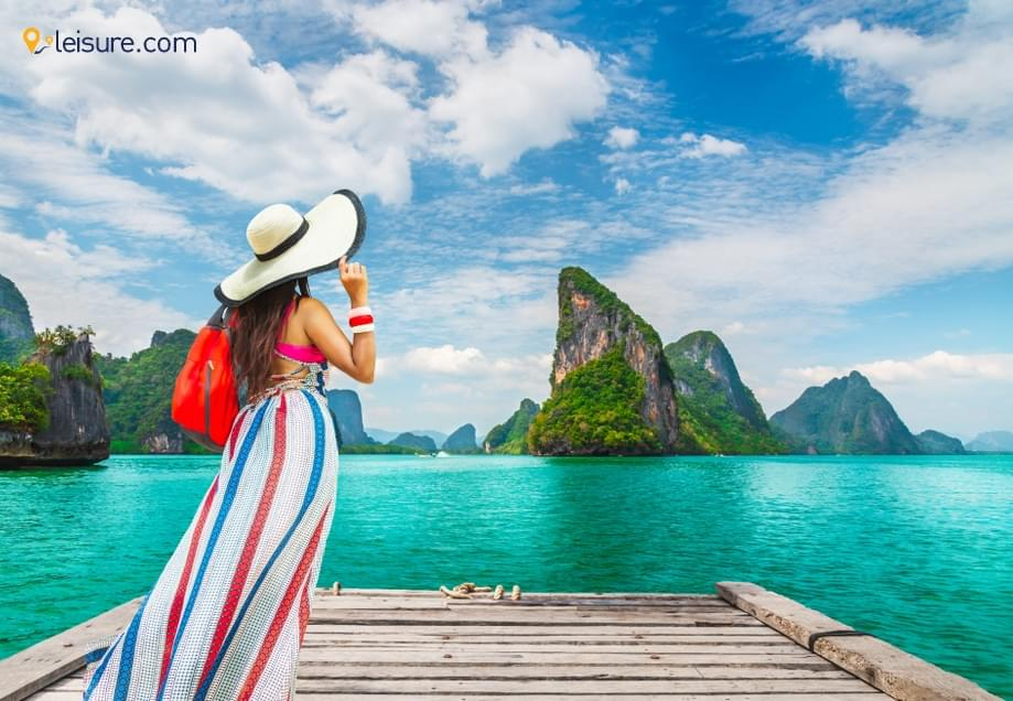 Thailand Travel Review
