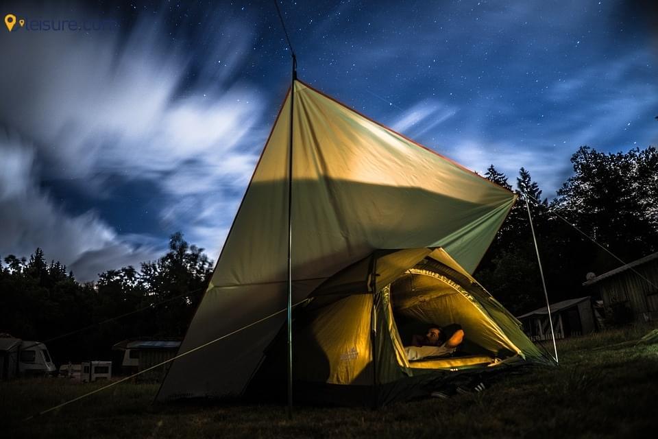 Camp 98766
