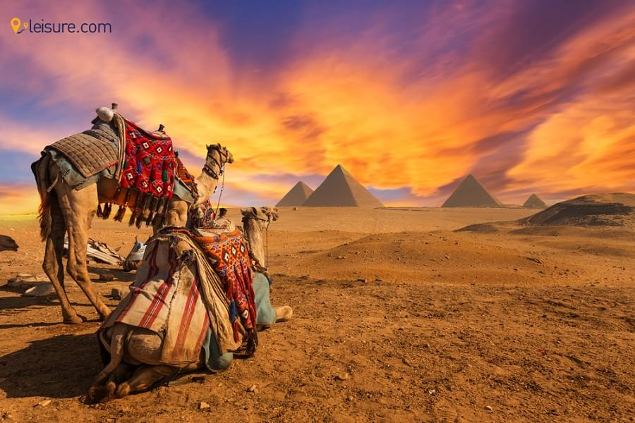 Here's What to Visit in Egypt - The Perfect 10 Days Itinerary!