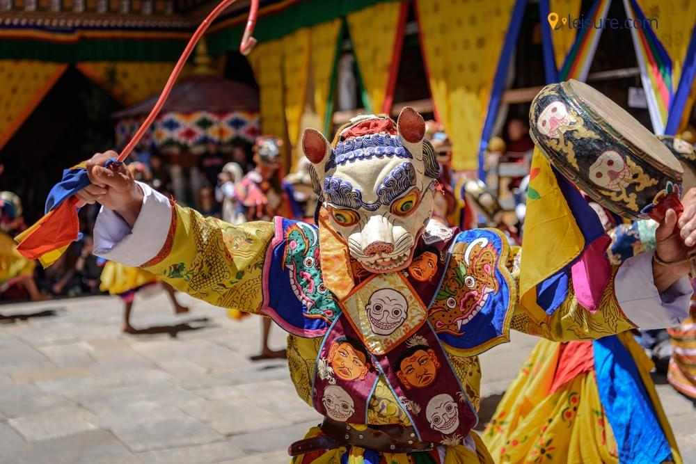 A Day-by-Day Bhutan Itinerary for the First Timers