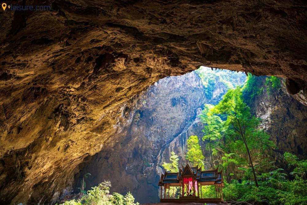 Adventure In Siam 4