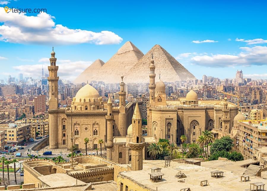 Luxury Egypt Holiday