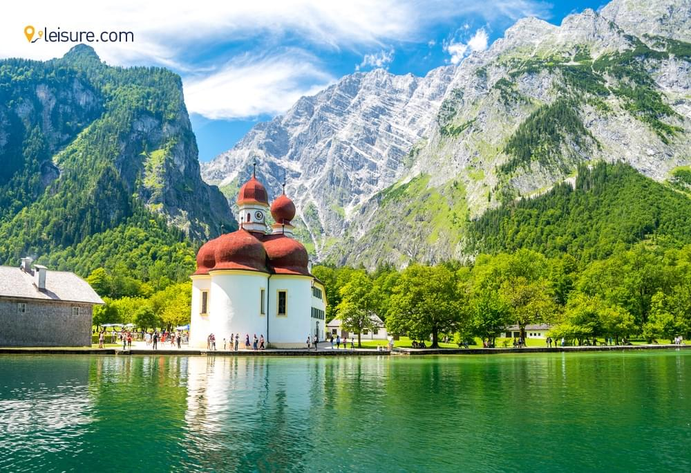 Austria Travel Itinerary: The Best Austria Travel Guide For The First-TimeTravelers