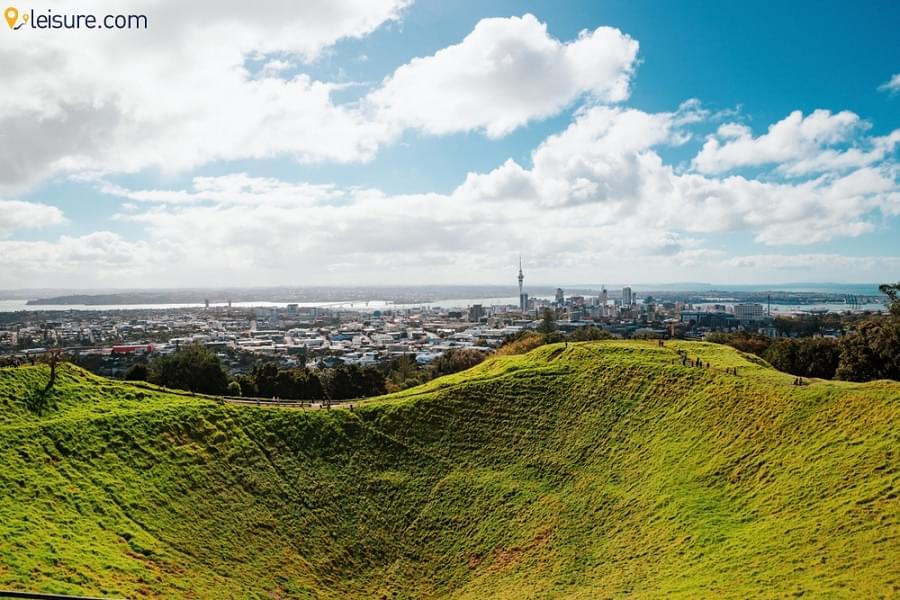 New Zealand Tour dfg