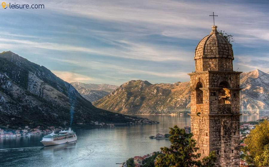 Montenegro Tour Package