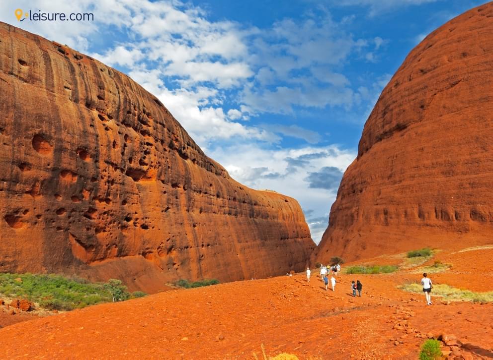 Travel Review: Awesome Australia Travel Trip