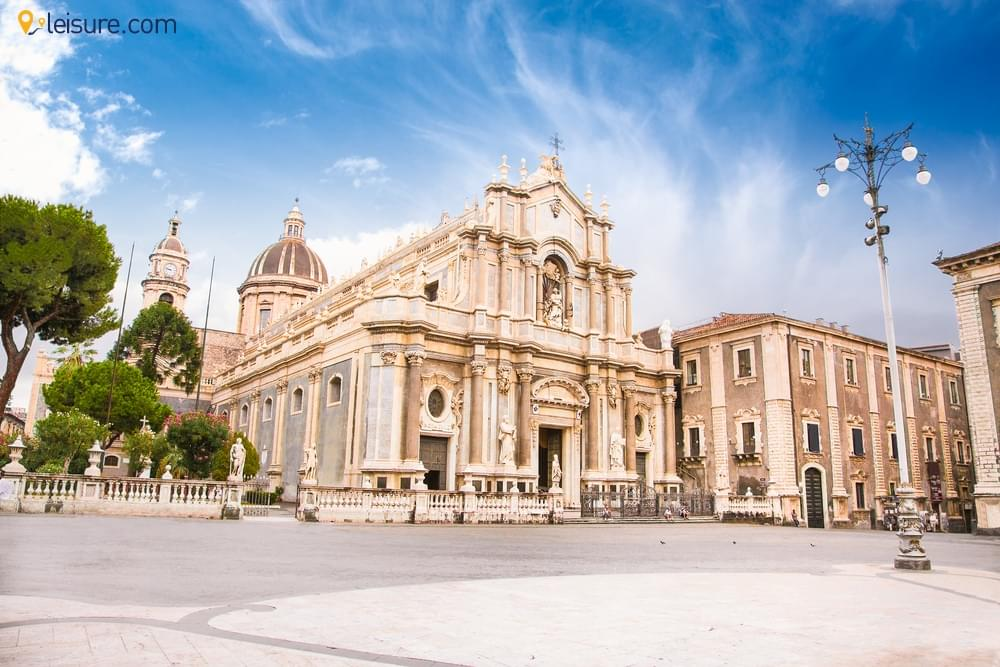 Explore Sicily in this 7-days Italy Tours
