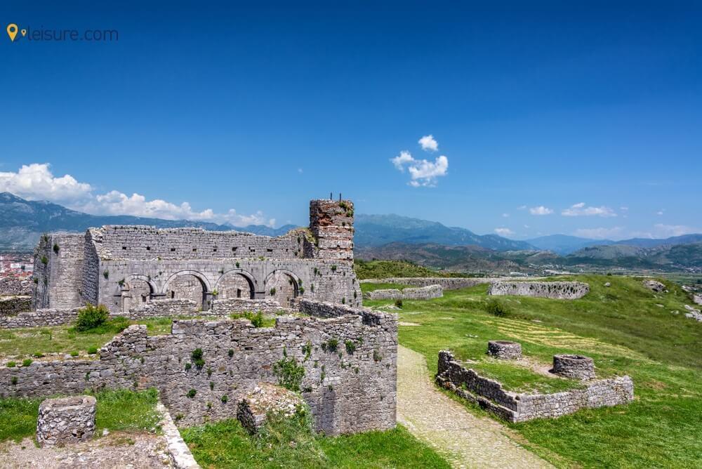 Albania Tours f