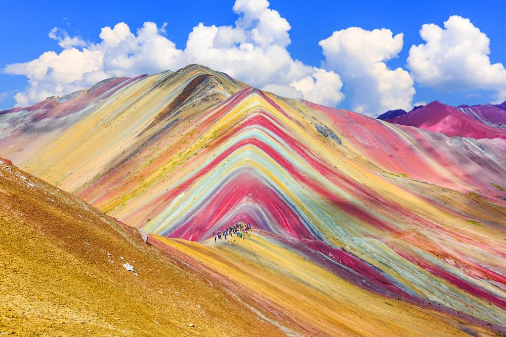 What Compelling Tourists To Visit Peru This Month?