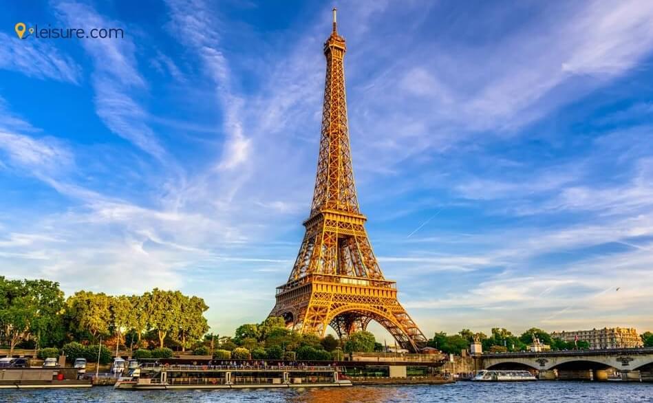 France Itineraryd dd