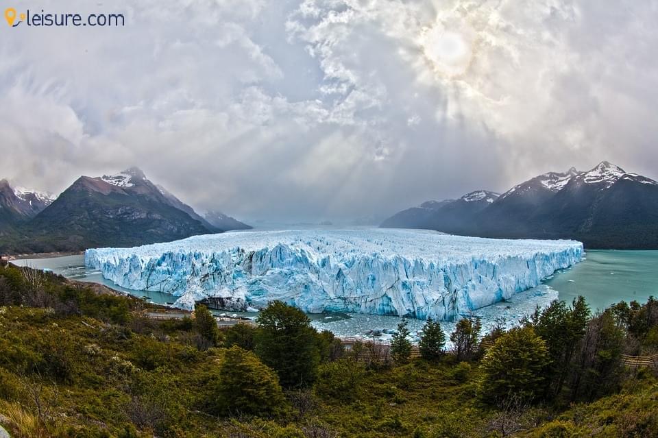 glacier 460