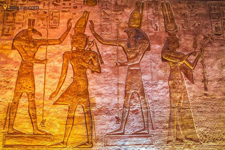 Egypt Vacation sh
