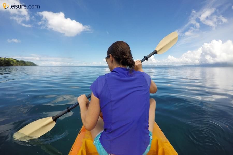 Fiji Tours and Adventures