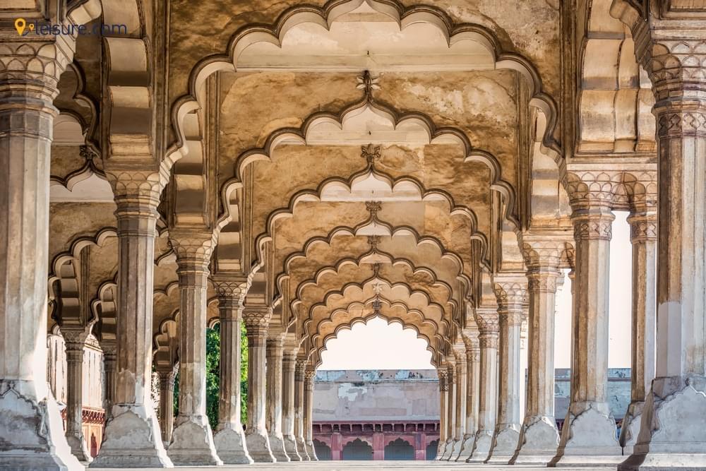 India In 9 Days Toura