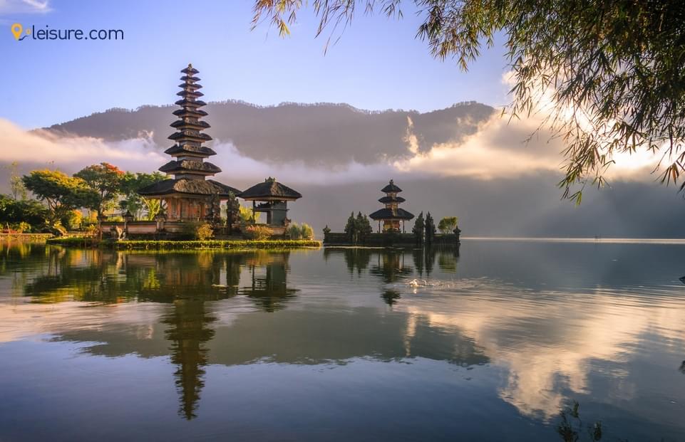 A Memorable Bali Tour