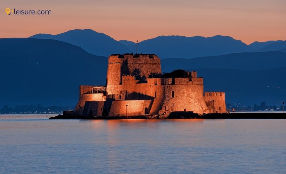 Travel Review: Luxury Vacation to Greece and Turkey, Athens, Santorini, Nauplion, Meteora..
