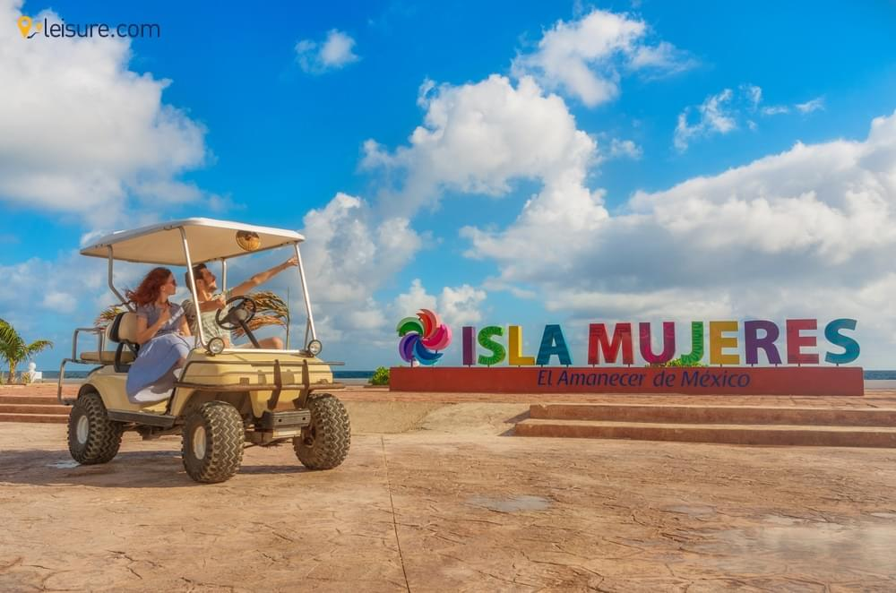 Top 6 Destinations To Explore During Your Cancun Trip