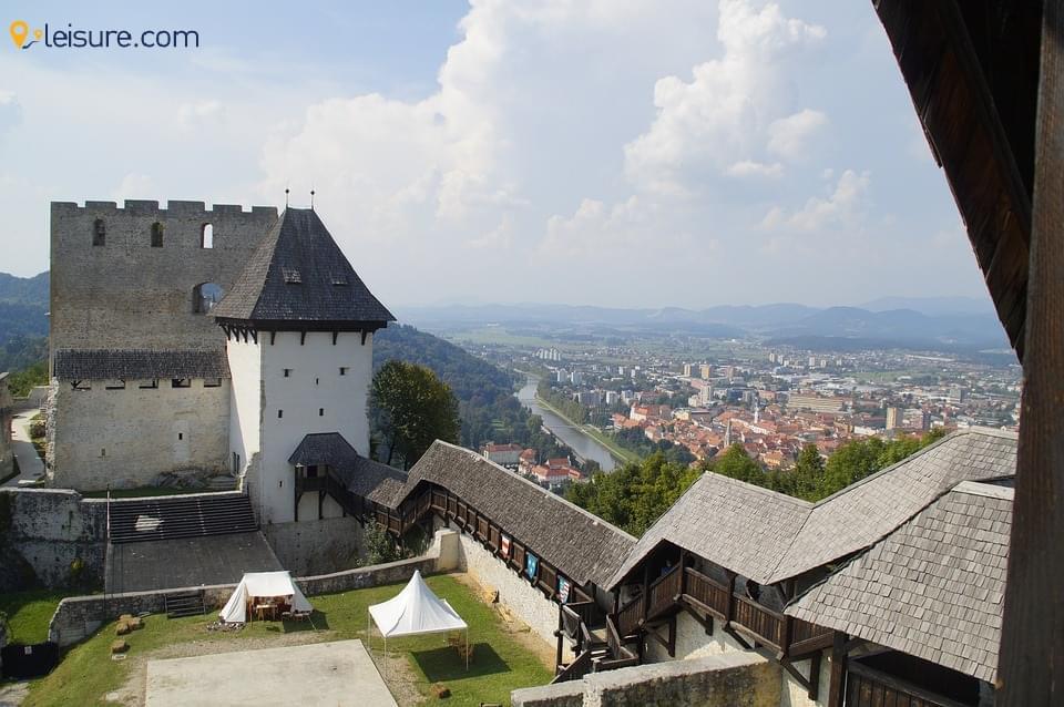 Castle 765
