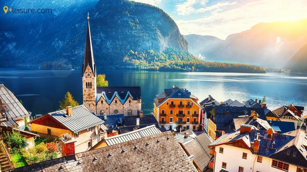 Best Places To See In Austria With 10-Day Austria Travel Itinerary