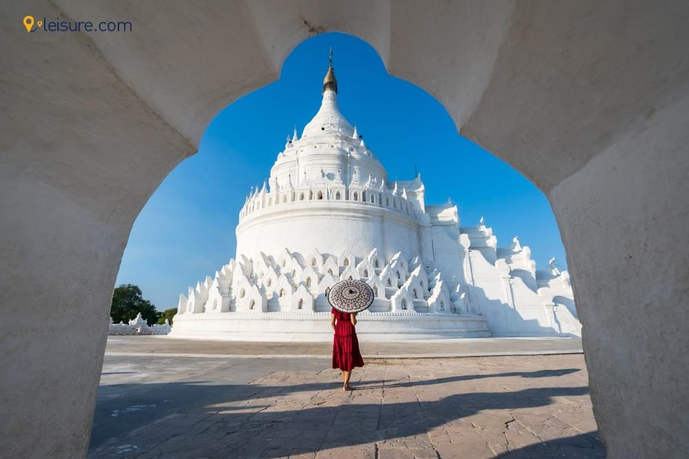 Myanmar travel itinerarys