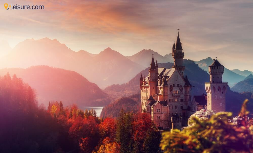 Spend Nights In Authentic Castles During Medieval Germany Tour
