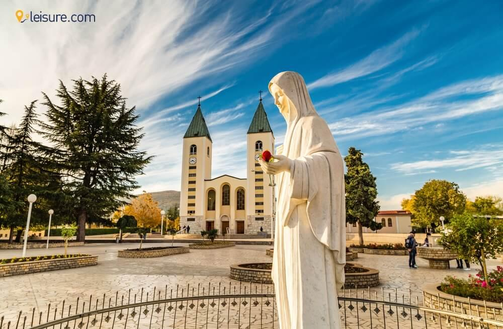 A Tour To Treasure With Medjugorje & Bosnia Itinerary