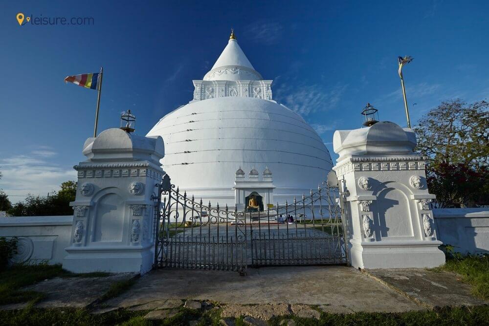 Dive Deep into Sri lanka ff