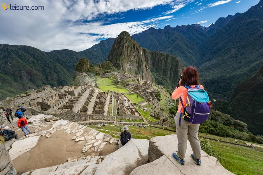 Best Family Vacation to Machu Picchu and Peru - 2019