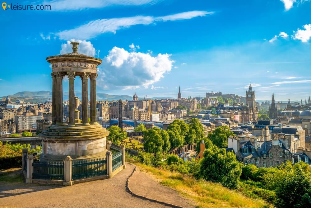 All-Inclusive Vacation Package Europe: 11-Day Scotland Tour Itinerary