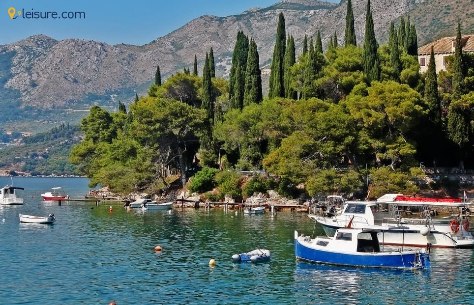 Outstanding Private Tour Of Croatia