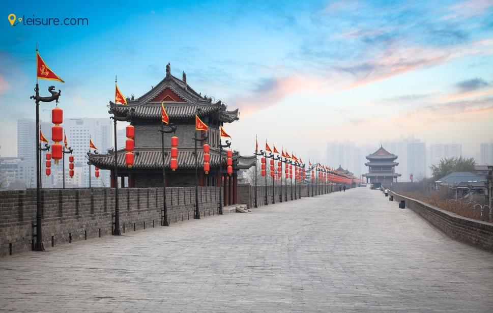China Travel Review