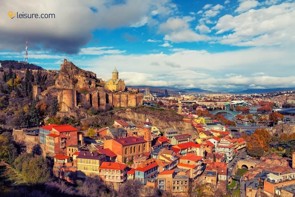 Georgia Armenia Tour - A 13 Days Itinerary