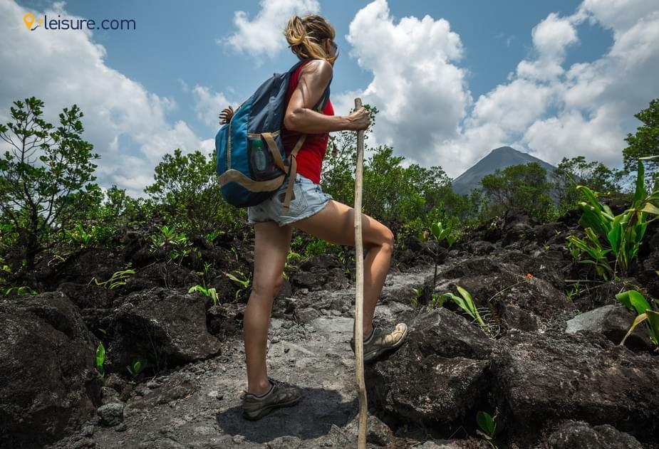 A Luxurious Costa Rica Trip