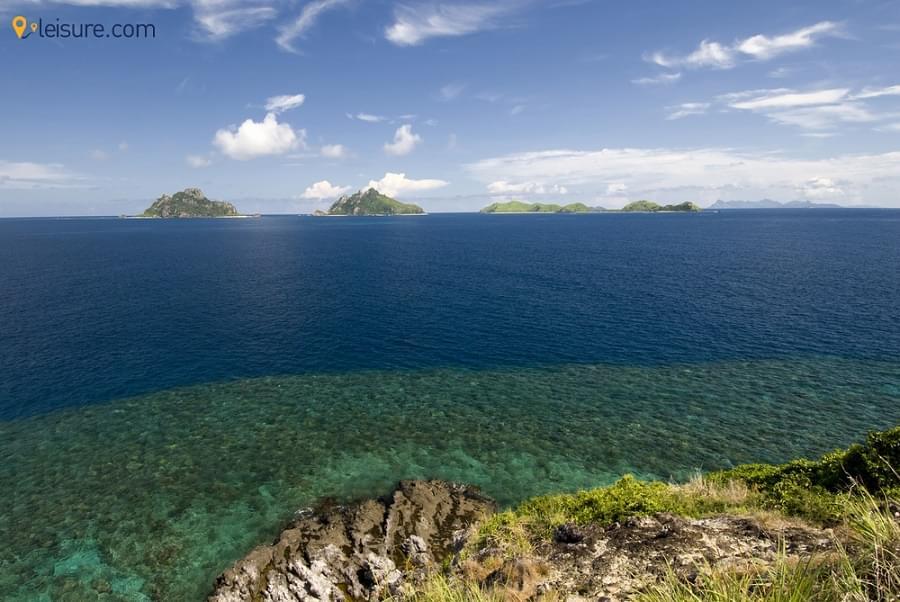 Fiji Budget Vacation Itinerary