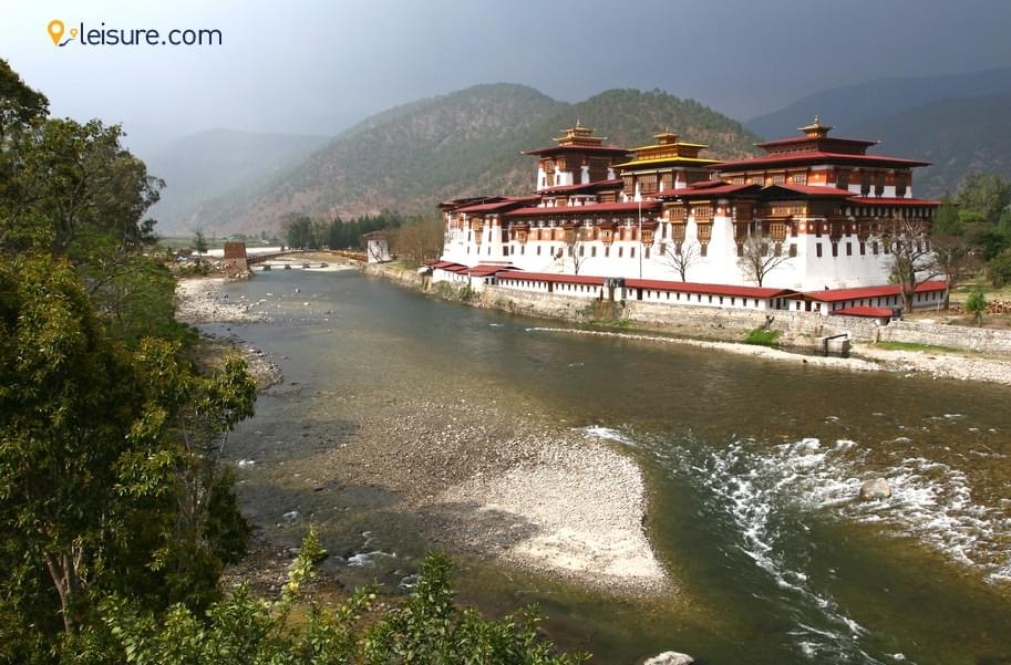 Travel Review: Solo Trip to Nepal, Bhutan & India, Delhi, Kathmandu..