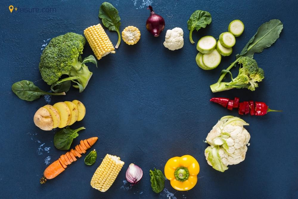 Vegan Day ffff