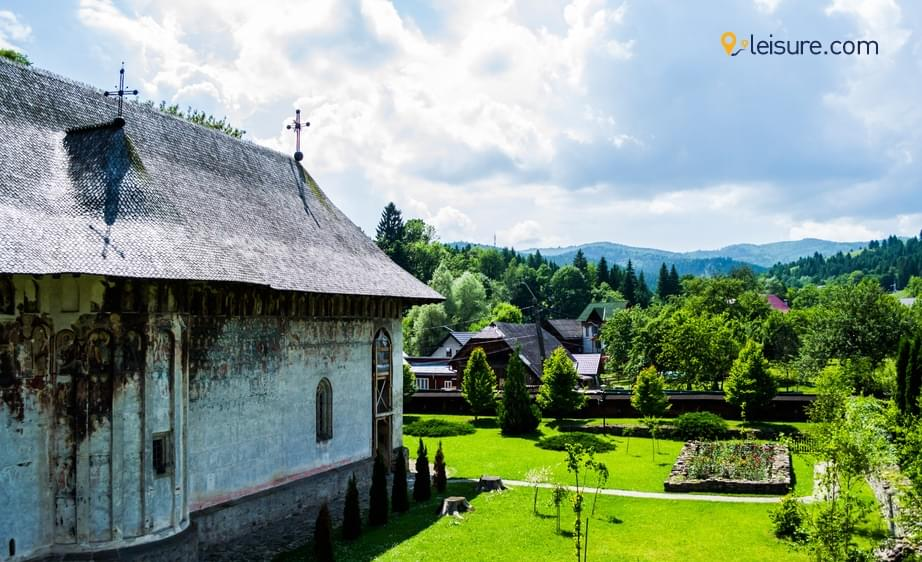 Romania Trip Packages