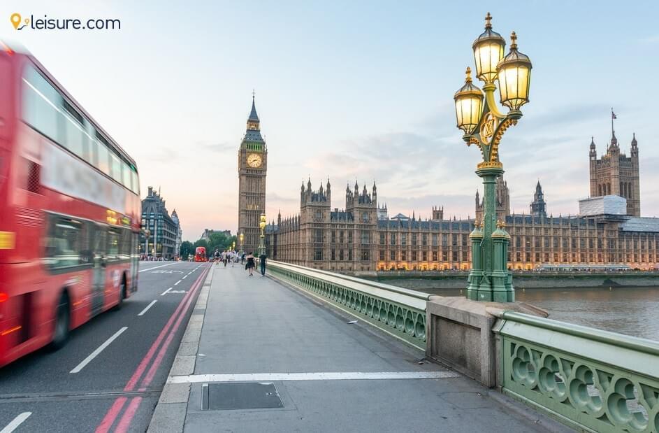 UK Tour Itinerary saa