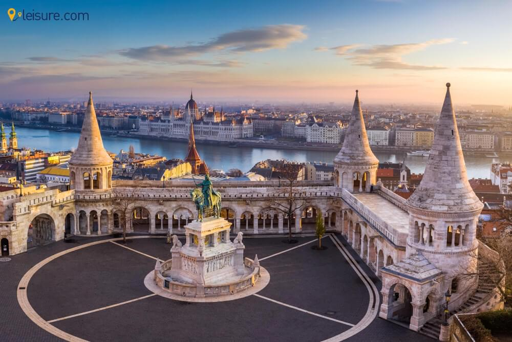 The Best Hungary Planner: Day-to-Day Hungary Itinerary
