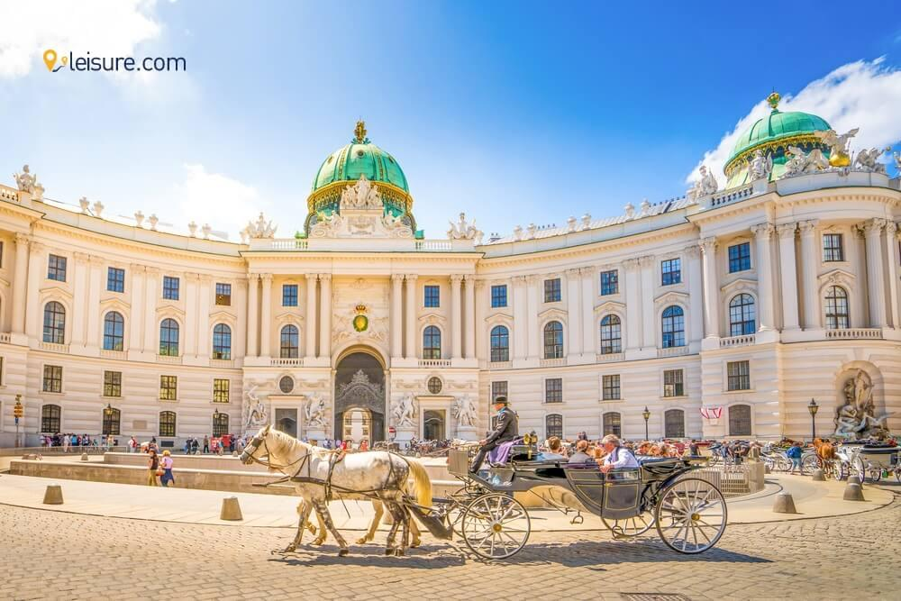 7-Days Austria Vacation d