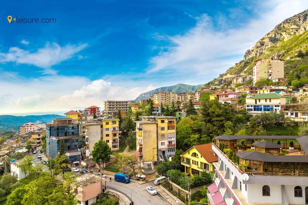 8 Days Albania