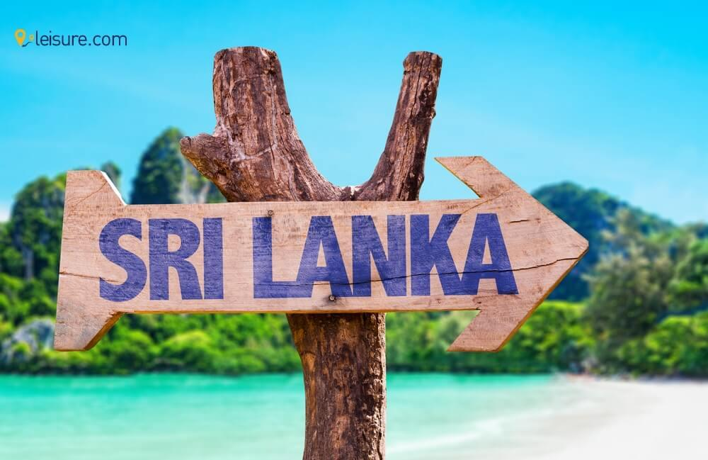 A Perfect Family Vacation In Weeklong  Sri Lanka Tour